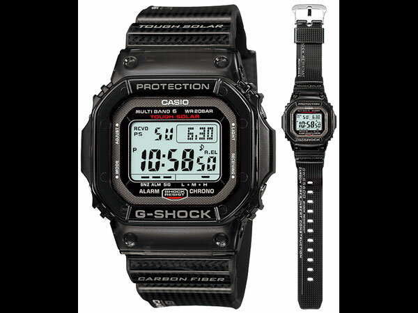 カシオ CASIO Gショック G-SHOCK 腕時計 GW-S5600-1JF【楽ギフ_包装】