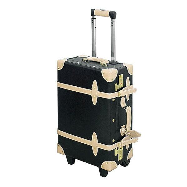 シャルミス CHARMISS PU トランクケース バッグ 05-5168-10 ブラック