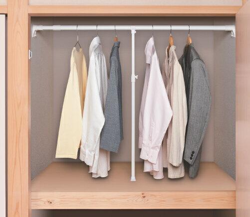 積水樹脂 サポートポール SAP-S ポール 室内