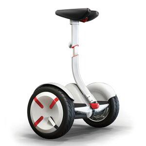 セグウェイ ナインボット Ninebot S-Pro ホワイト Segway パーソナルモビリティ 電動二輪車(代引不可)【送料無料】