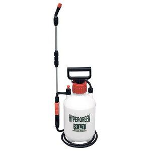 マルハチ産業 蓄圧式噴霧器 ハイパー 3L 延長パイプ付(代引不可)【送料無料】