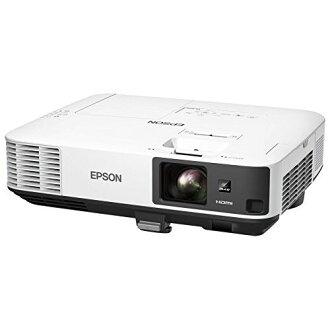 EPSON商务投影机EB-2040 EB-2040放映机
