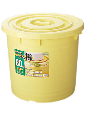 リス漬物樽80型