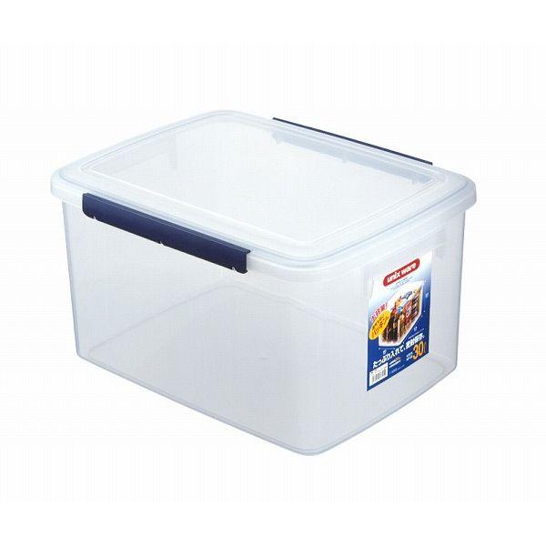 アスベル 保存容器 ユニックス ウィル キッチンボックス 30L NF-65(代引不可)