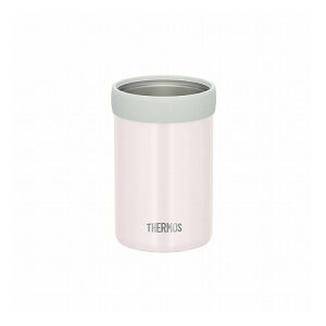 サーモス 保冷缶ホルダー 350ml缶用 ホワイト JCB-352【送料無料】