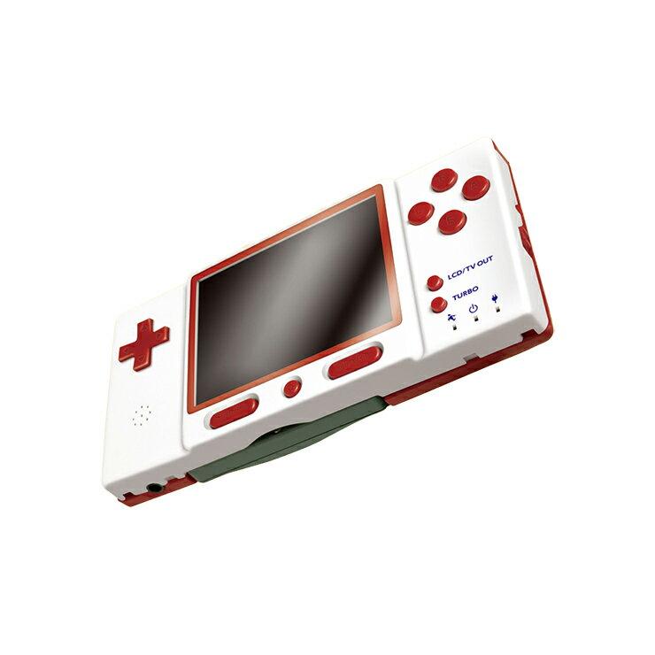プレイコンピューターポケット KK-00414 ゲームボーイアドバンス互換機【あす楽対応】【送料無料】【smtb-f】