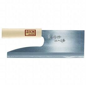 豊稔企販 特撰麺切包丁 全鋼 240mm A-1052