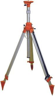 SHINWA測量三脚方向盤式電梯3m 76952