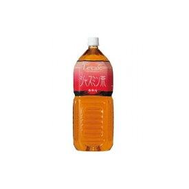 【まとめ買い】 ハルナ 茶香坊 ル カフェ ジャスミン茶 ペット 2L x6個セット 食品 業務用 大量 まとめ セット セット売り(代引不可)【送料無料】
