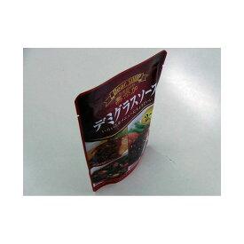 【まとめ買い】 ディアスープ デミグラスソース 150g x12個セット 食品 業務用 大量 まとめ セット セット売り(代引不可)【送料無料】