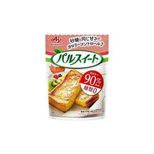 【まとめ買い】 味の素 パルスイート 袋 120g x10個セット 食品 業務用 大量 まとめ セット セット売り(代引不可)【送料無料】