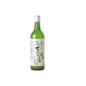(株)本家松浦酒造場 松浦 無添加 生すだち酒の素 720ML(代引不可)