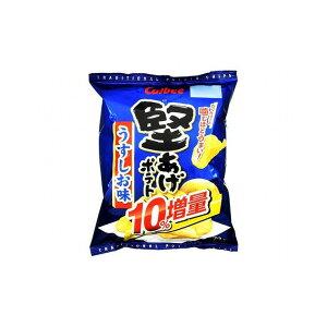 【まとめ買い】 カルビー 堅あげポテト うすしお味 65g x12個セット 食品 セット セット販売 まとめ(代引不可)【送料無料】