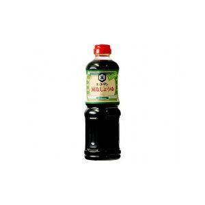 【まとめ買い】 キッコーマン 減塩しょうゆ 750ml x6個セット 食品 まとめ セット セット買い 業務用(代引不可)【送料無料】