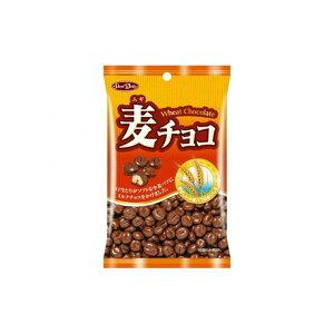 【まとめ買い】 正栄デリシィ 麦チョコ 70g x12個セット 食品 まとめ セット セット買い 業務用(代引不可)【送料無料】