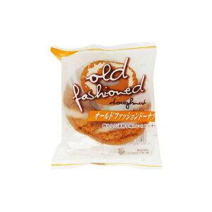 【まとめ買い】 東京カリント 大型オールドファッションドーナツ 1個 x6個セット 食品 まとめ セット セット買い 業務用(代引不可)【送料無料】