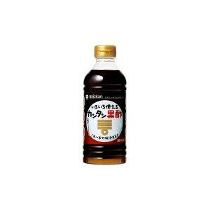 【まとめ買い】 ミツカン カンタン黒酢 500ml x12個セット 食品 まとめ セット セット買い 業務用(代引不可)【送料無料】