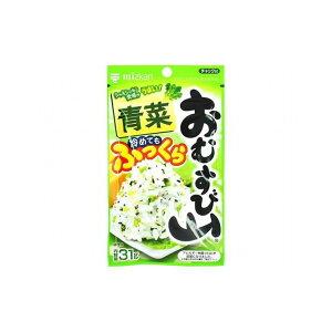 【まとめ買い】 ミツカン おむすび山 青菜 31g x10個セット 食品 まとめ セット セット買い 業務用(代引不可)【送料無料】
