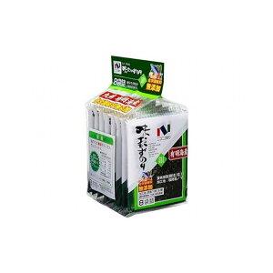 【まとめ買い】ニコニコのり 味 おかず 8袋 x15個セット まとめ セット セット買い 業務用(代引不可)【送料無料】