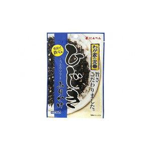 【まとめ買い】にんべん OU-748 ひじきふりかけ 30g x10個セット まとめ セット セット買い 業務用(代引不可)【送料無料】