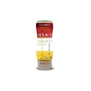 【まとめ買い】日本蜂蜜 アルゼンチン産ローヤルゼリー 添加蜂蜜 245g x10個セット まとめ セット セット買い 業務用(代引不可)【送料無料】