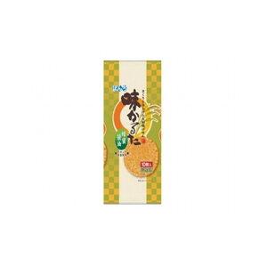 【まとめ買い】ぼんち 味かるた 蜂蜜醤油 10枚 x10個セット まとめ セット セット買い 業務用(代引不可)【送料無料】