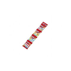 【まとめ買い】 森永製菓 マンナビスケット おやつパック 52g x15個セット まとめ セット まとめ販売 セット販売 業務用(代引不可)【送料無料】