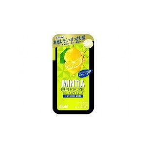 【まとめ買い】 アサヒ ミンティアブリーズ フレッシュレモン 30粒 x8個セット まとめ セット まとめ販売 セット販売 業務用(代引不可)【送料無料】