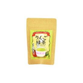 【まとめ買い】 日本緑茶センター りんご緑茶 ティーバッグ 16g x12個セット まとめ セット まとめ売り セット売り 業務用(代引不可)【送料無料】