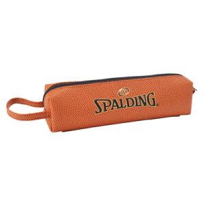 SPALDING スポルディング ペンホルダー小 筆箱 筆記用具入れ ペンケース