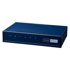 プラネックスコミュニケーションズ PLANEX ギガビット 有線タイプ VPNルーター VR500-A1 IPSec・L2TP・PPTP対応(代引不可)