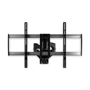 液晶テレビ壁掛けモニターアーム 多関節アーム式テレビ金具 32インチから75インチTVに対応 スチール&アルミ製 FPWARPS(代引不可)