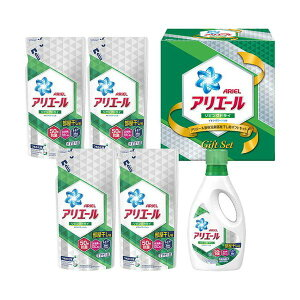 P&G アリエール液体洗剤部屋干し用ギフトセット PGLD-30X(代引不可)