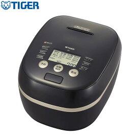 タイガー魔法瓶 土鍋圧力IH炊飯ジャー JPH-G100K 5.5合炊き 炊飯器 炊きたて ご泡火炊き【送料無料】
