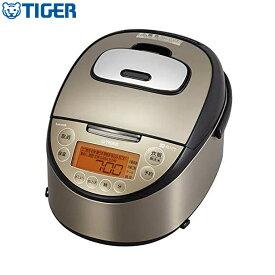タイガー魔法瓶 IH炊飯ジャー JKT-L100TP 5.5合炊き tacook タクック 炊飯器 同時調理【送料無料】