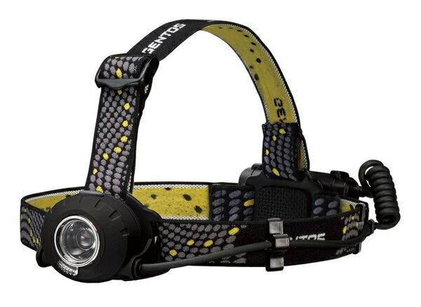 GENTOS(ジェントス) ヘッドライト ヘッドウォーズ HW-000X (懐中電灯 照明)【あす楽対応】