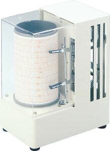 佐藤 ミニキューブ温湿度記録計【1865934】(計測機器・温度計・湿度計)
