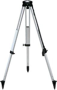 KDS 球面三脚ブラック【SA-R-2】(測量用品・オートレベル)