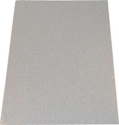 TRUSCO 気泡緩衝材 カットシートタイプ 50枚入 300X450mm TKCP3045