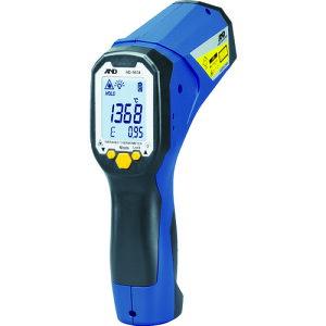 A&D レーザーマーカー付き赤外線放射温度計 AD-5634 AD5634【送料無料】