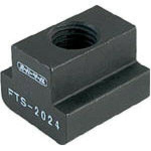 スーパー Tスロットナット(M8、T溝10)【FTS-810】(ツーリング・治工具・スタッドボルト)