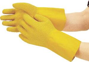 トワロン トワロンハード3 L【171-L】(作業手袋・天然ゴム手袋)