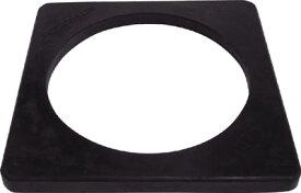 ミツギロン ミニウェイト 1kg 20×280 220φ【MI-WE】(安全用品・標識・カラーコーン)