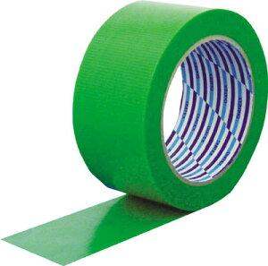 パイオラン パイオラン梱包用テープ【K-10-GR 50MMX25M】(テープ用品・梱包用テープ)