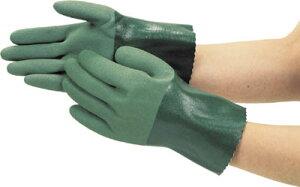 トワロン 耐油トワロンハード S【565-S】(作業手袋・ニトリルゴム手袋)