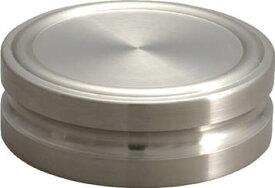 ViBRA 円盤分銅 500g M1級【M1DS-500G】(計測機器・はかり)