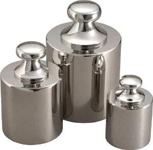 ViBRA 円筒分銅 1kg F2級【F2CSB-1K】(計測機器・はかり)