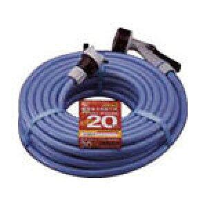 IRIS 耐圧糸入りカットホーススリム20m ブルー【20M-AJ-12】(ホース・散水用品・ホースリール)