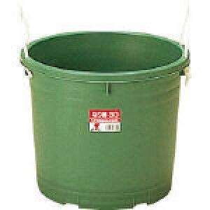 リス 練り樽 30【NT-30】(土木作業・大工用品・左官用品)