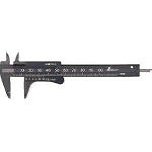シンワ プラノギス ポッケ 70mm【19514】(測定工具・ノギス)